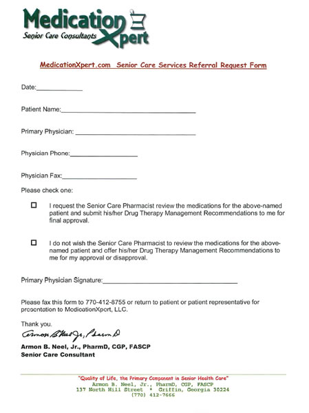 Physician Referral Form Images - Reverse Search